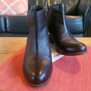 Lucky Brand Breah Booties size 7 med